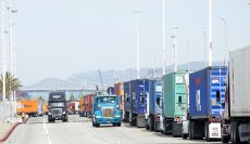Oakland Terminal still have potential to lease more space to SSLs